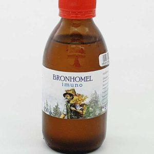 Bronhomel imuno